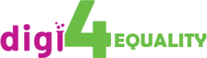 DIGI4EQUALITY Logo