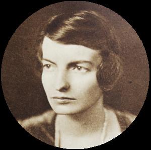 Joan Beauchamp Procter